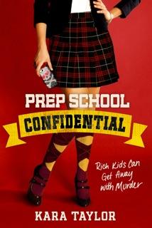 PrepSchoolConfidentialCoverArt
