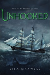 Unhooked Cover Reveal